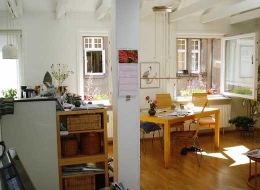 Moderne Loftwohnung in Göttinger Innenstadt