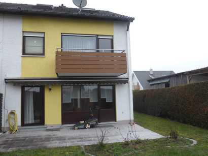 Haus Langweid am Lech
