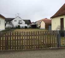 Großzügiges Grundstück in Geisenfeld Ideal
