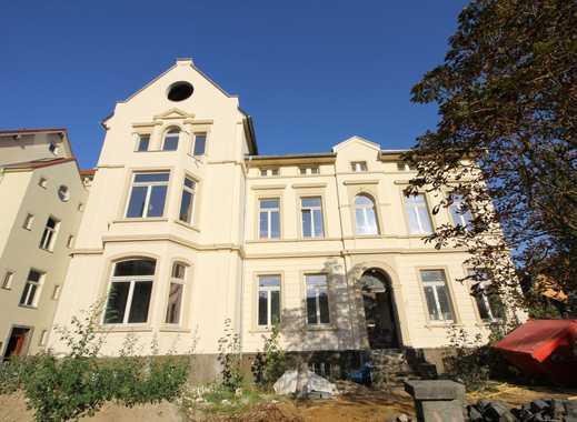 4-Zimmer-Dachgeschosswohnung im Erstbezug!, Bonn-Rüngsdorf, rheinnahe Lage, Aufzug, san. Altbau