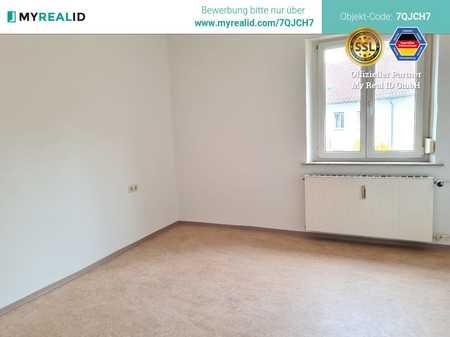 Schöne 3 Zimmer Wohnung mit guter Verkehrsanbindung - Ab sofort beziehbar! in Gibitzenhof (Nürnberg)