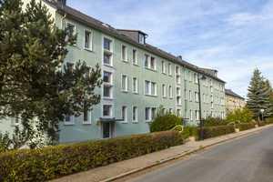 1 Zimmer Wohnung in Greiz (Kreis)