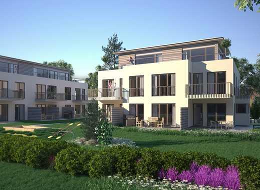 Ihre Wohnoase! 2-Zimmer-Wohnung mit optimalem Grundriss und Süd-West-Terrasse in Gräfelfing