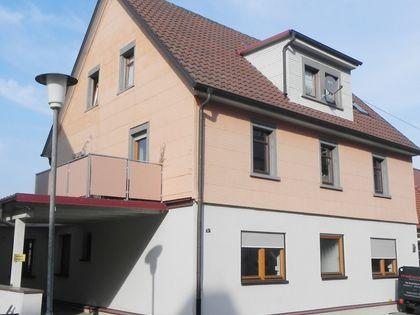 Mietwohnungen Sigmaringen (Kreis): Wohnungen mieten in Sigmaringen on
