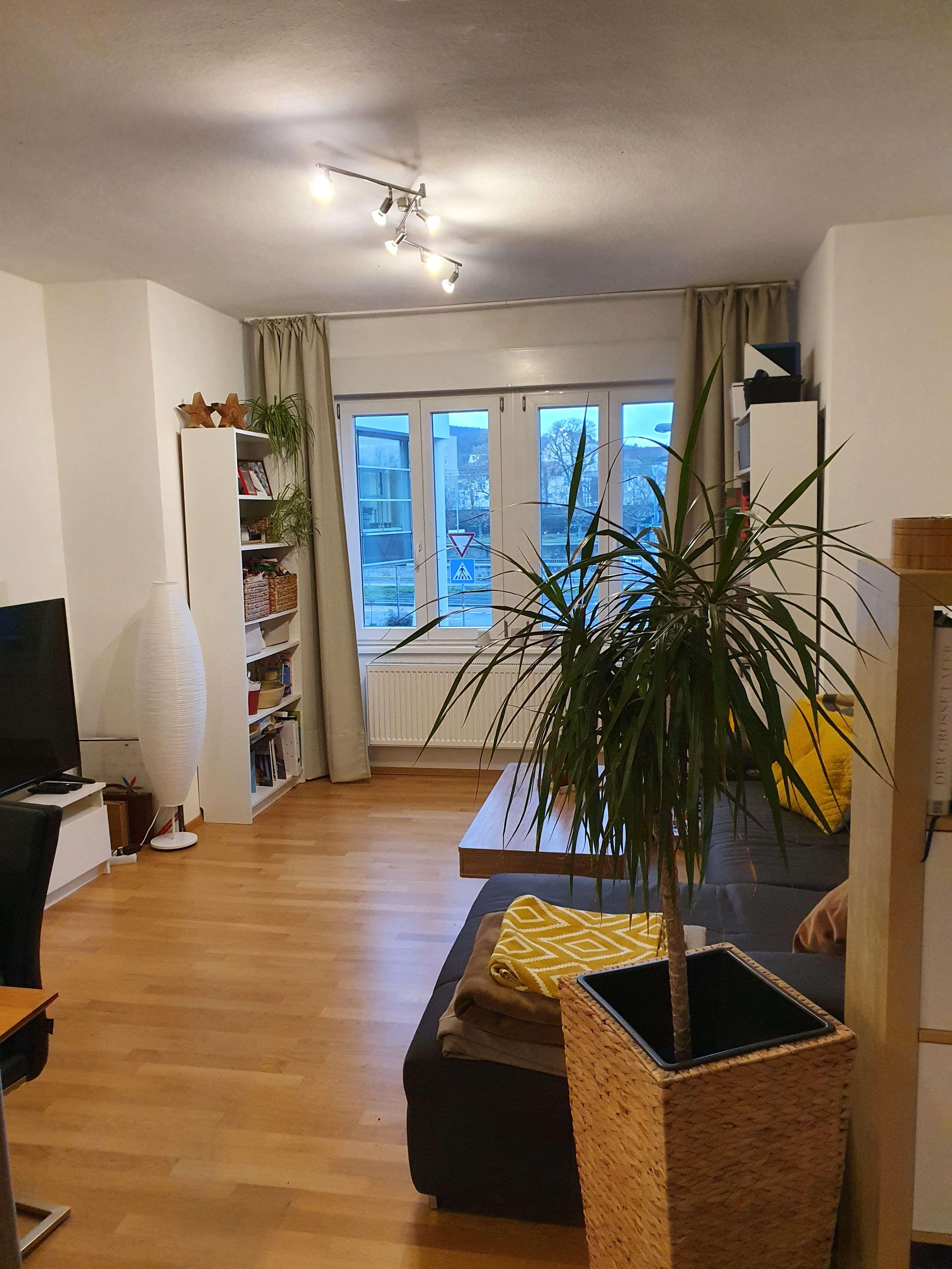680.0 € - 58.0 m² - 2.0 Zi. in