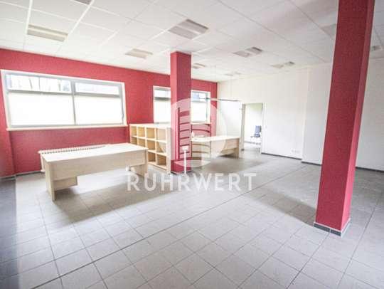 Büro Innenansicht von Büro oder Einzelhandelsfläche mitten in Laer!