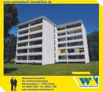 Renovierte 2-Zimmer-Wohnung mit Südbalkon und