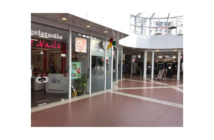 Mallfläche 2