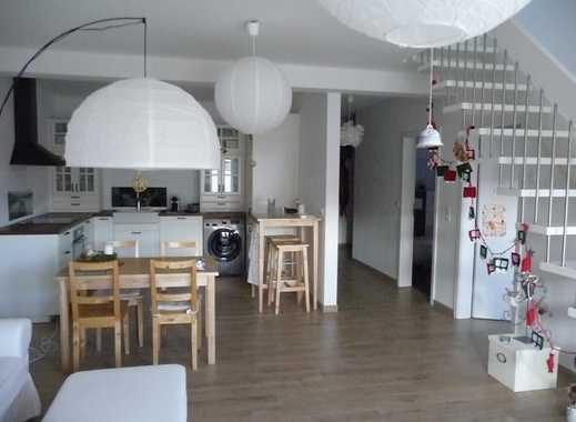 Schöne, geräumige Wohnung in Altstadt Müritz (Kreis), Waren (Müritz)