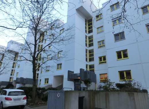 Darmstadt-Eberstadt! **3 Zimmer-ETW im Erdgeschoss mit Terrasse/Wintergarten **