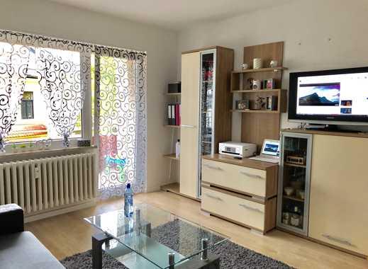 #komplett saniert #2-Zimmer #große Küche #Sonnenbalkon