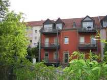 Kleine 2 - Raumwohnung mit Balkon