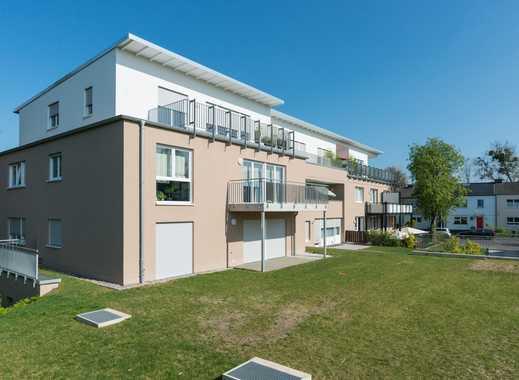 Neuwertige 2-Zimmer-Terrassenwohnung in Bonn