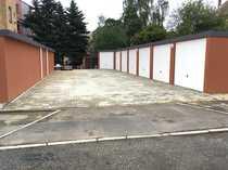 NEU Neubau-Garagenhof in Werdau mit