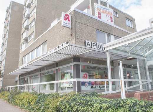 Kapitalanlage Vermietete Gewerbeeinheit in zentrumsnaher Lage von Pinneberg zu verkaufen!