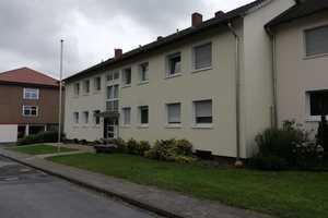 4 Zimmer Wohnung in Soest (Kreis)