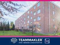 Renovierte 2-Zimmer-Wohnung in Bad Bramstedt