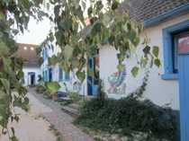 Bauernhaus mit Hoffläche Freisitz Garage