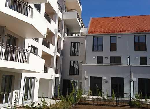 TOP 3-Zi-Dachterrassenwohnung im Domviertel - Erstbezug