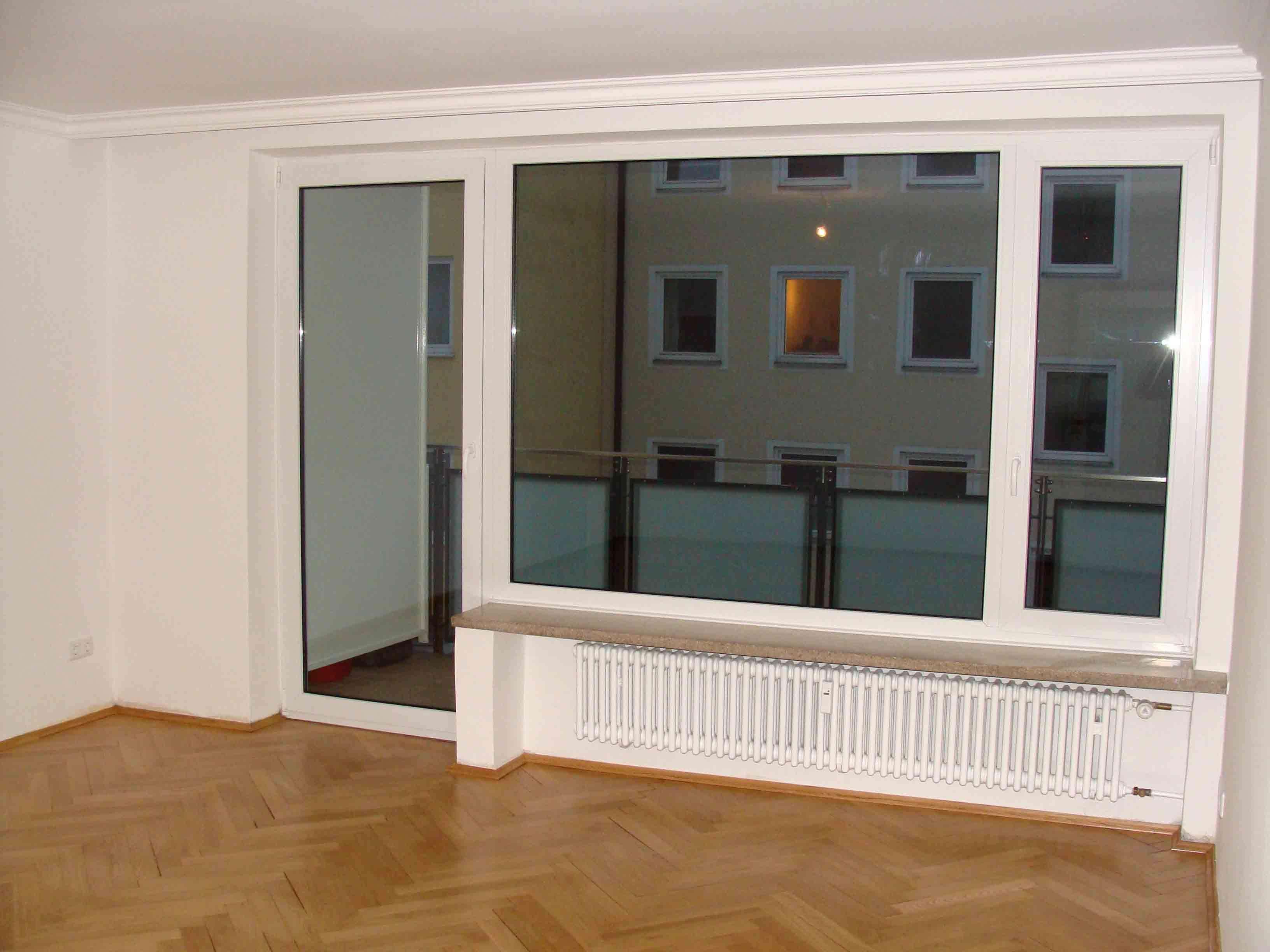 Ruhige und renovierte 2 Zi.-Whg., direkt am Deutschen Theater in Ludwigsvorstadt-Isarvorstadt (München)