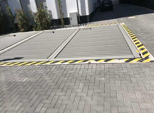 PKW Stellplatz in Neubau zu vermieten