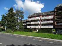 Barrierefreie 3-Zimmer-Mietwohnung mit Balkon WBS