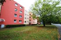 Moderne Dreizimmerwohnung mit Außenstellplatz in