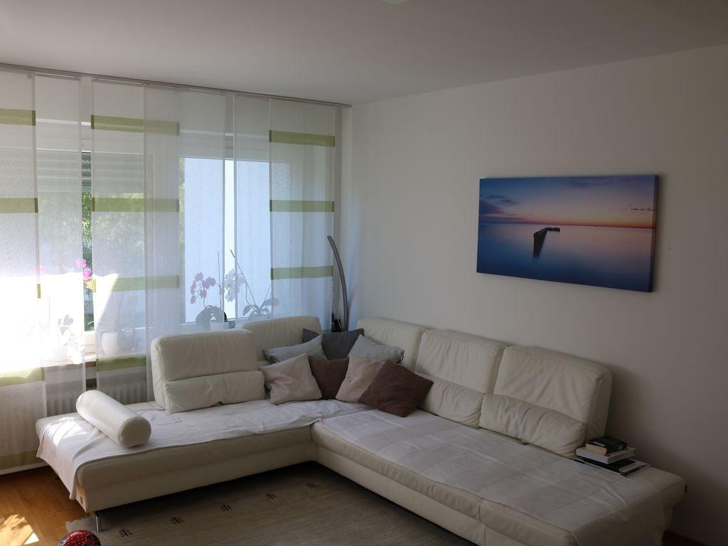 exklusive modernisierte 4 zimmer wohnung in bevorzugter. Black Bedroom Furniture Sets. Home Design Ideas