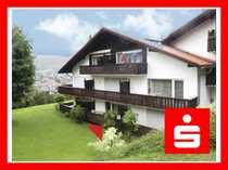 Wohnung Mittenwald