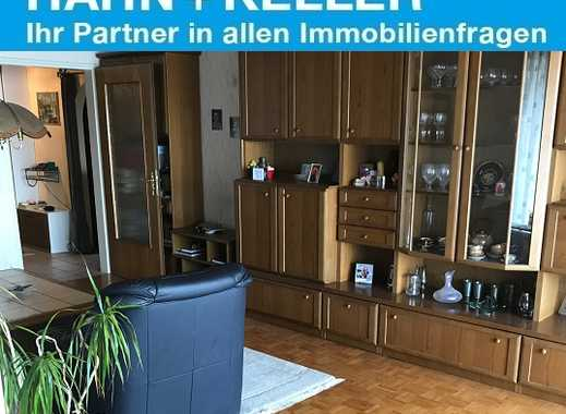 Ideal für eine große Familie! 5 Zimmer-Wohnung mit Balkon in Verkehrsgünstiger Lage!