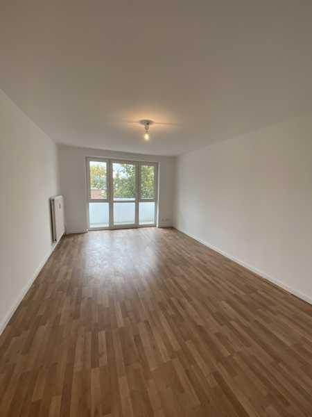 Jetzt zuschlagen: Renovierte 2-Zimmer-Wohnung in Ingolstadt in Nordwest