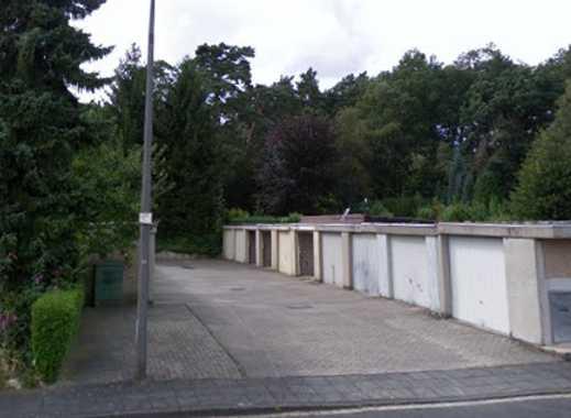 Garage Wendehammer Pappelweg