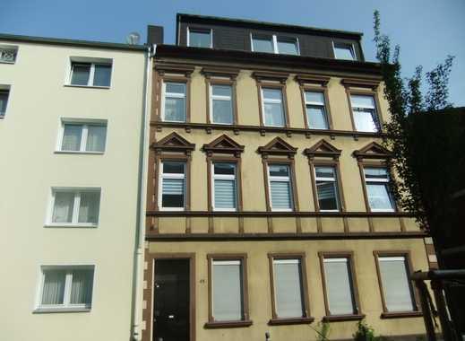 GE-City ... INVESTMENT p.a. NME T€ 21,0 ... 4 Fam-Haus mit idealen Wohnkonzepten