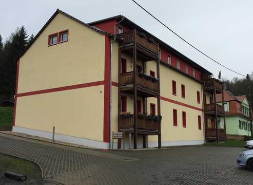 4-R-Wohng. mit Balkon, Wanne+Dusche, Stellpl., Sat-Anlage