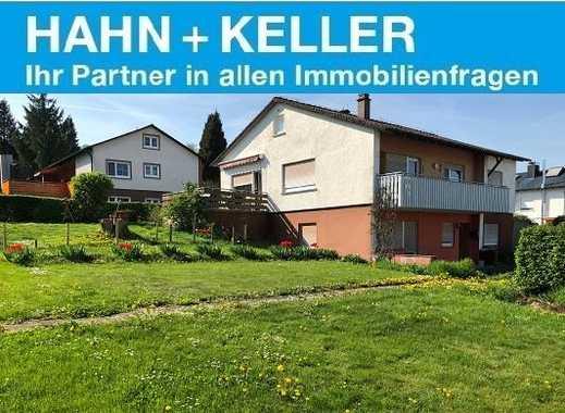 Frei Stehendes Ein Zweifamilienwohnhaus Mit Herrlichem Blick über  Weingarten Und Auf Die Basilika!