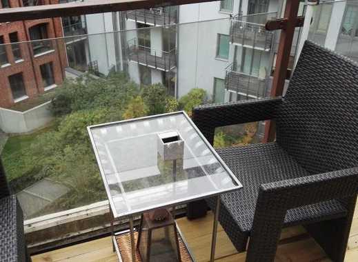 2-Zimmer-Eigentumswohnung mit Balkon in sehr guter Lage Nähe Weser