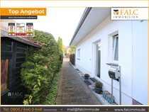 Tolle gepflegte Doppelhaushälfte ohne Straßenlärm