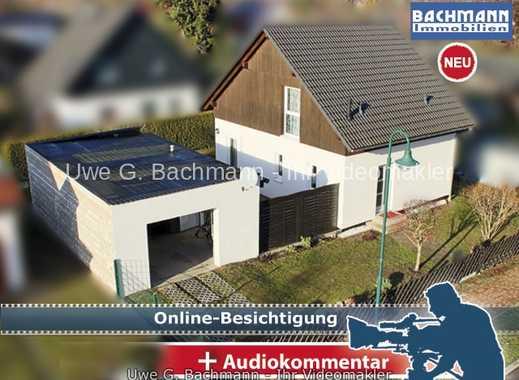 Panketal - Zepernick: Einfamilienhaus ideal für 2-3 Personen - UWE G. BACHMANN