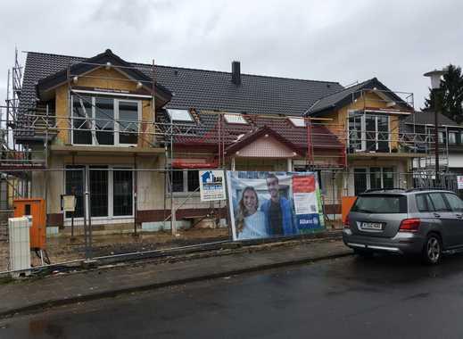 Neubau Erstbezug in ruhiger Wohnstrasse W4