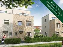 Doppelhaushälfte in der Gartenstadt Werdersee