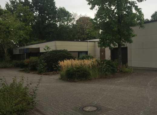 Produktions- / Lagerhalle in MG-Neuwerk