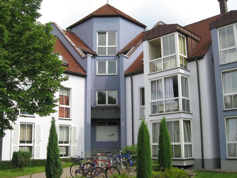 Willkommen in der Festspielstadt in Hammerstatt/St. Georgen/Burg (Bayreuth)