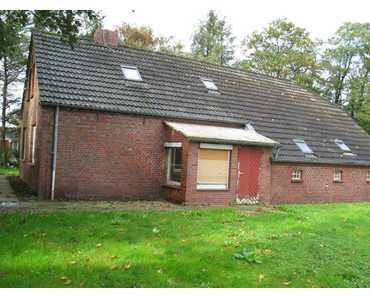 Nr.: 1259 gediegenes Landarbeiterhaus in Neuschoo in Neuschoo