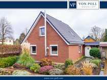 Modernisiertes Einfamilienhaus mit Anbau Kamin