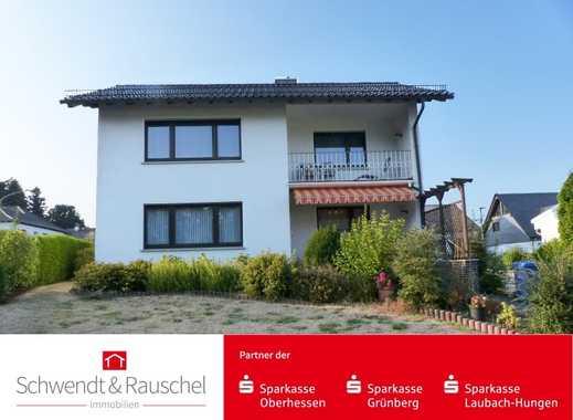 Freistehendes Einfamilienhaus in schöner Lage von Butzbach!