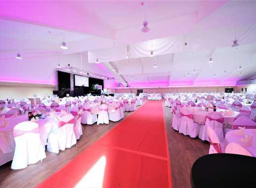 Hochzeitsaal in Düsseldorf