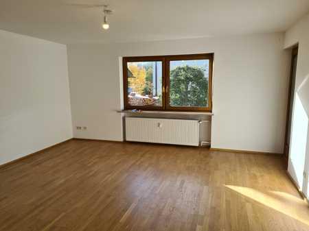 Gepflegte 3-Zimmer-EG-Wohnung in Ingolstadt-Oberhaunstadt in Oberhaunstadt (Ingolstadt)