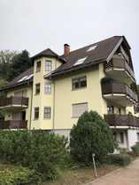 2 1 2-Zimmer-Maisonette-Wohnung mit 2