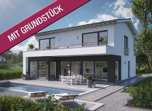 Offen.Sicht.Licht. - Wohnen in Pirna, über 1.000m² Grundstück für Ihre Familie