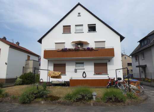 Top Kapitalanlage # 5 Familienhaus # 1 Laden # 6 Garagen # Baugrundstück
